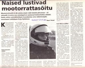 10. Autoleht 27. juuli 2000